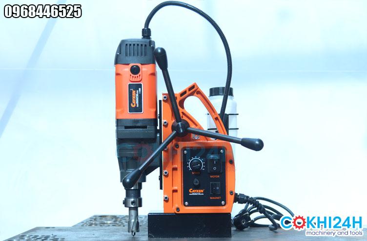 Máy khoan từ Cayken SCY-42 HD giá rẻ