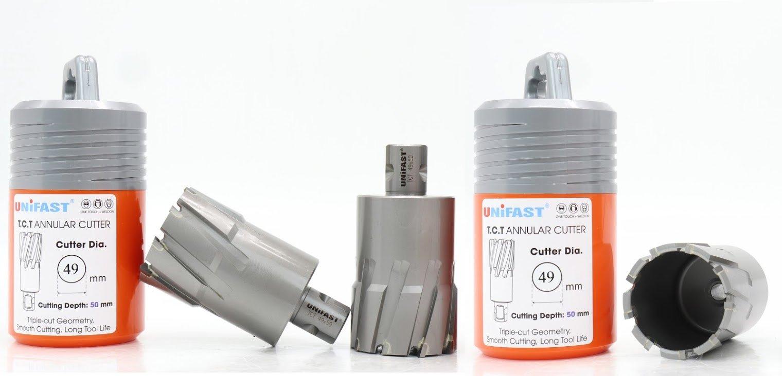 Mũi khoan từ hợp kim Unifast TCT 49x50 giá rẻ