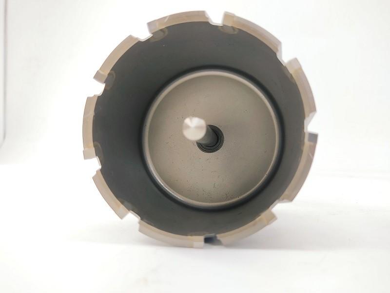 Mũi khoan từ phi 49 x50 dùng ty định tâm 8mm