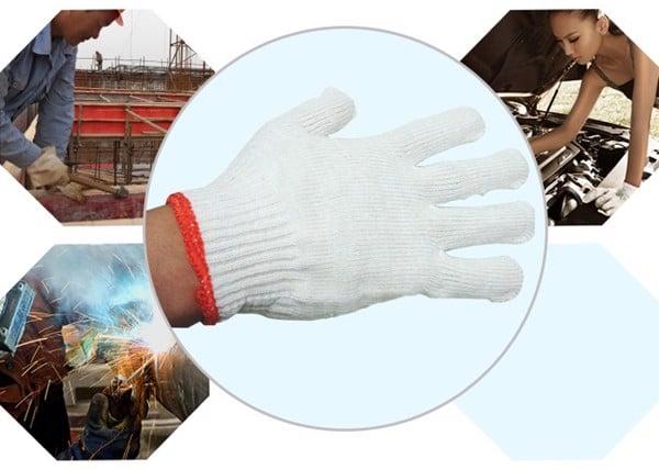 Găng tay bảo hộ lao động GARAN.VN