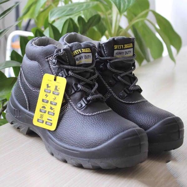 giày công trường
