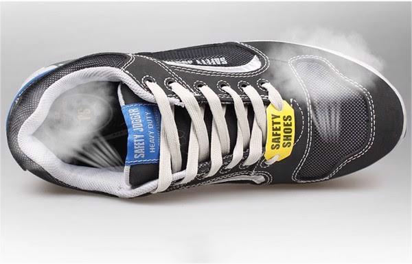 giày bảo hộ jogger raptor