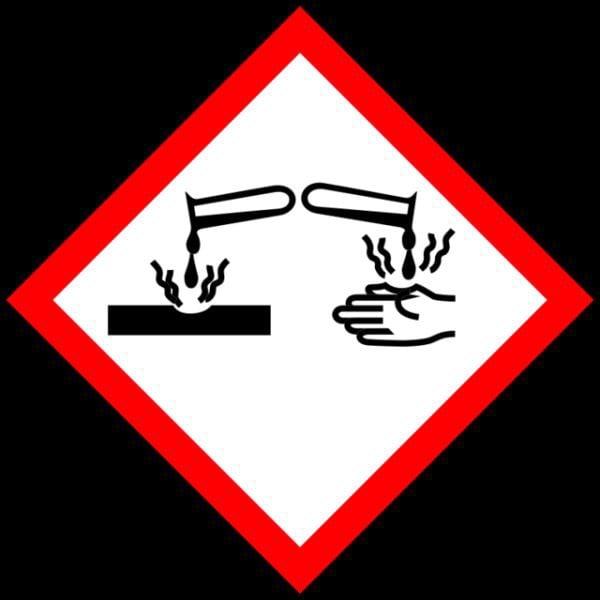 hóa chất nguy hiểm