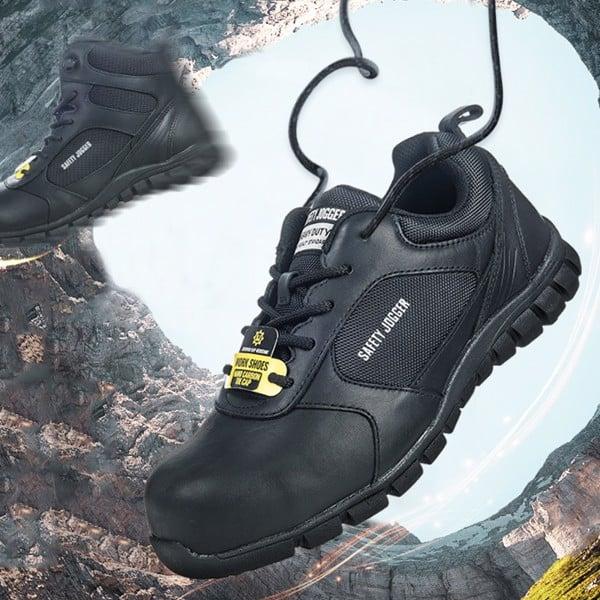 Giày bảo hộ Jogger Komodo