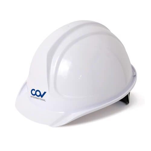 Mũ bảo hộ COV mặt vuông COVH-301091