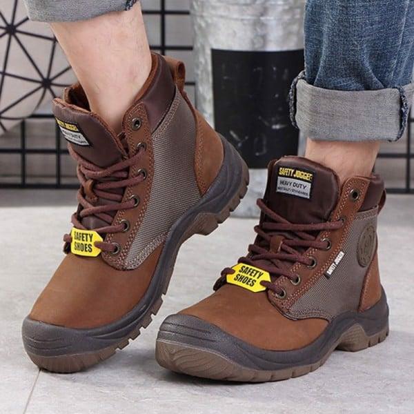 giày bảo hộ nhập khẩu cao cấp
