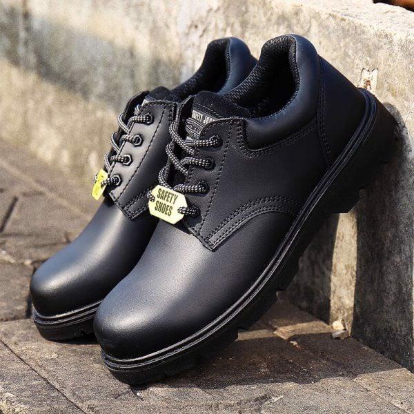 giày bảo hộ safety jogger