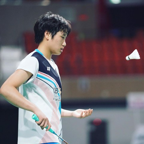 Tứ kết Indonesia Masters 2020: An Se Young vs Carolina Marin