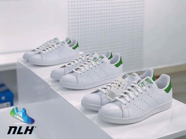 adidas stan smith chính hãng