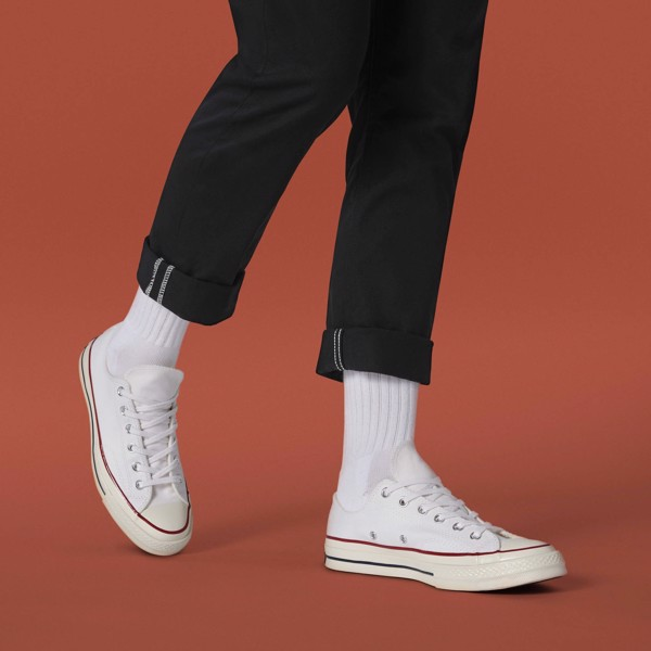 onverse Chuck Taylor All Star Low Top 1970