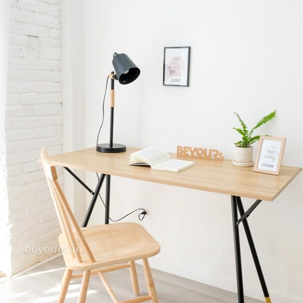 bàn làm việc simple table