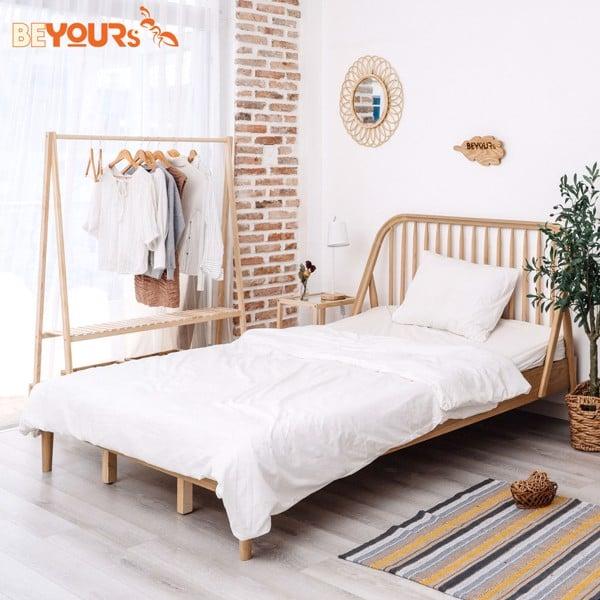 Giường ngủ Belux Bed thiết kế đơn giản