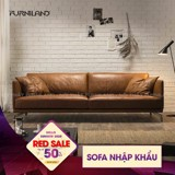 Redsale Sofa