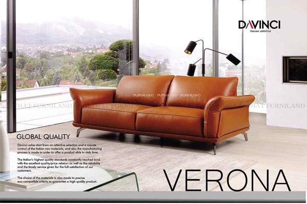 Sofa da Verona goc bang 4 cho