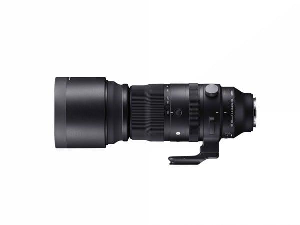 Sigma 150-600 DG DN OS mới