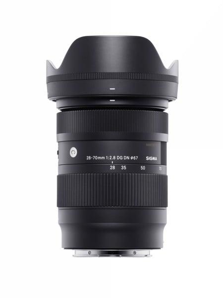 ống kính Sigma 28-70 F2.8 DG DN C