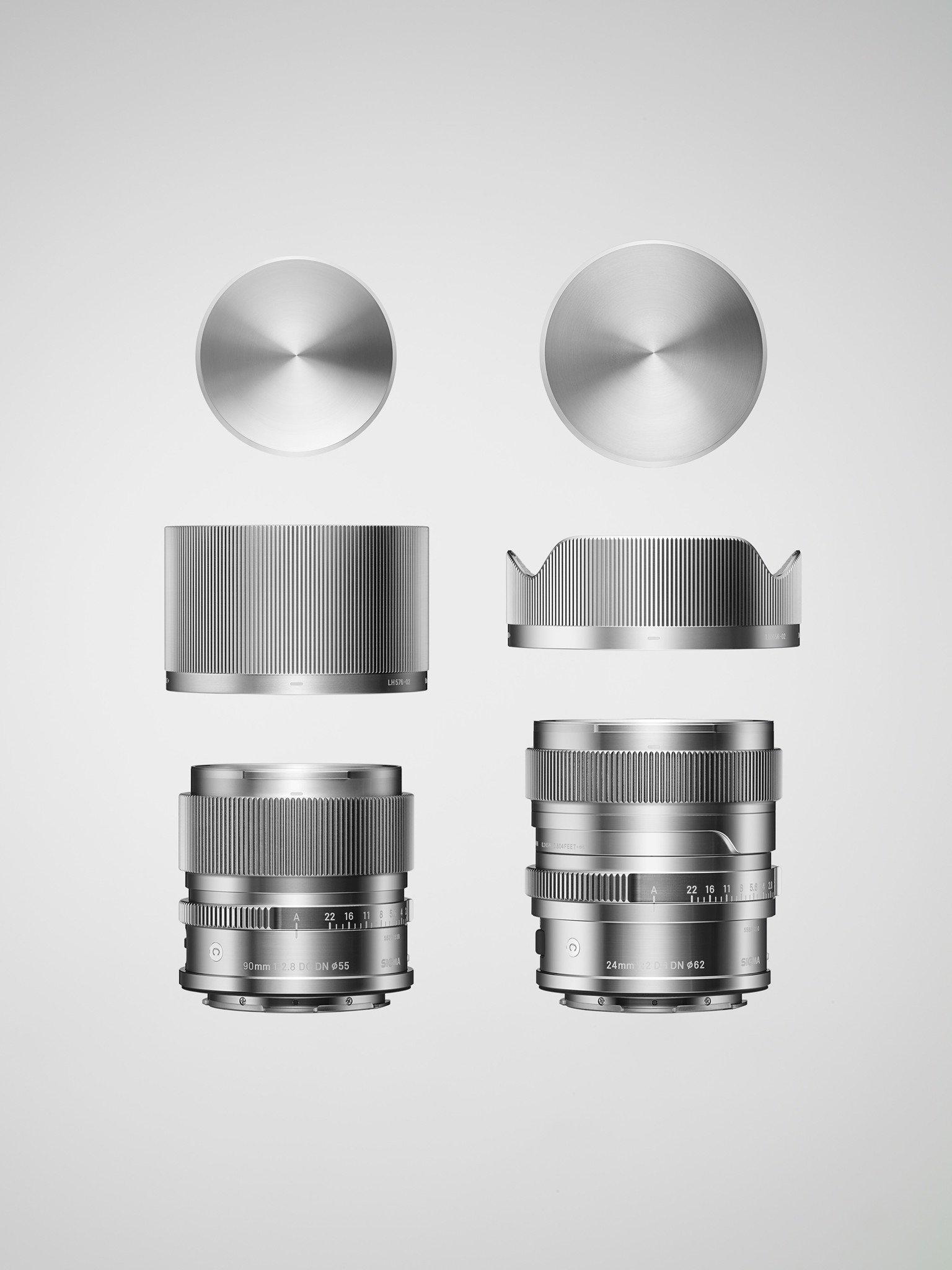 Sigma 90mm F2.8 DG DN (C) I series