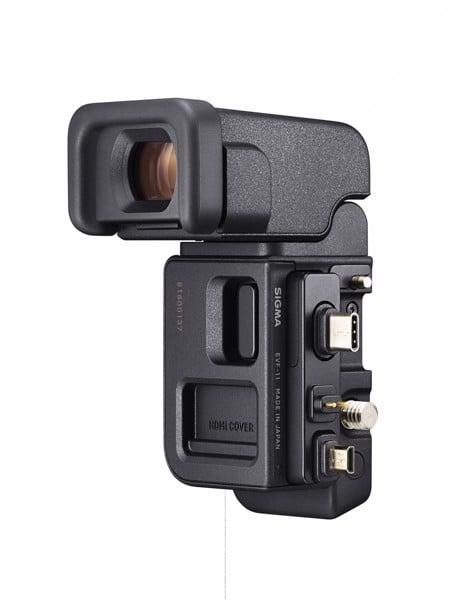 máy ảnh đột phá mới nhỏ nhẹ nhất thế giới sigma fp L
