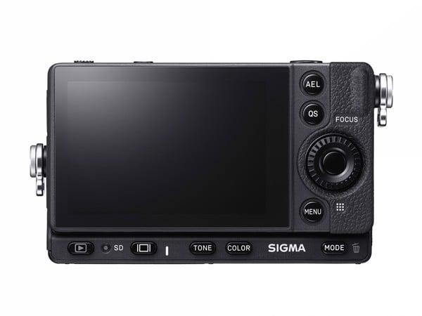 sigma ra mắt fp L đột phá của máy ảnh nhỏ nhẹ nhất thế giới