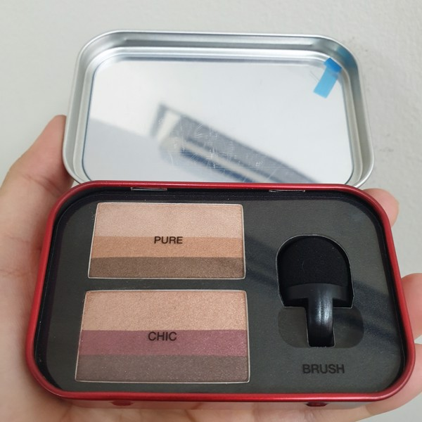 PHẤN MẮT APRILSKIN PERFECT MAGIC DUAL EYESHADOW - aprilskin.vn