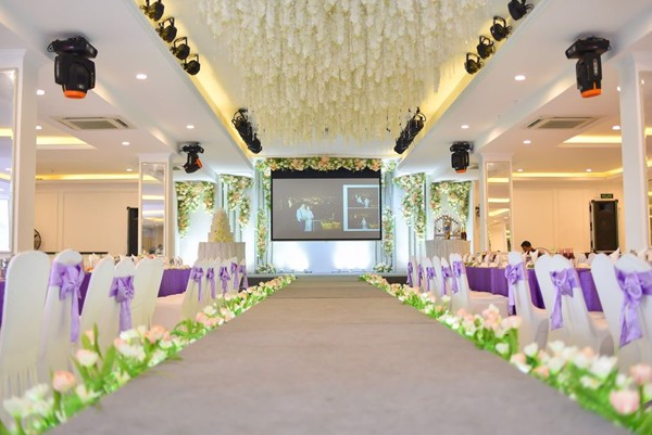 Trung tâm tiệc cưới Venus