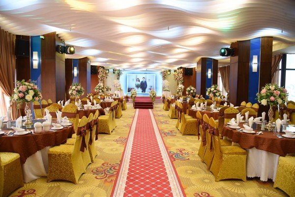Tràng An Palace - Wedding & Convention