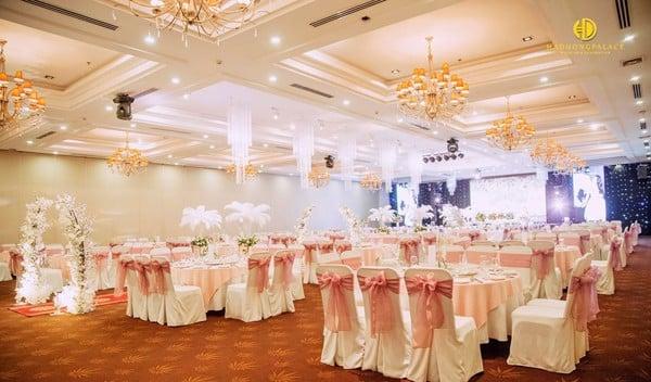 Hà Dương Palace