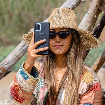 Ốp lưng Civilian Series cho iPhone/Samsung