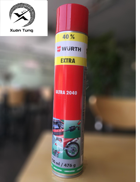 Dung dịch Wurth RP7