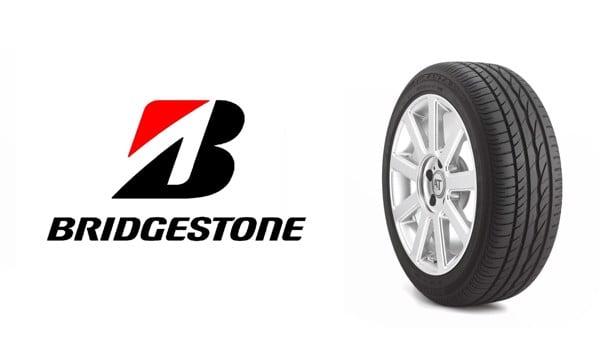 hãng lốp Bridgestone