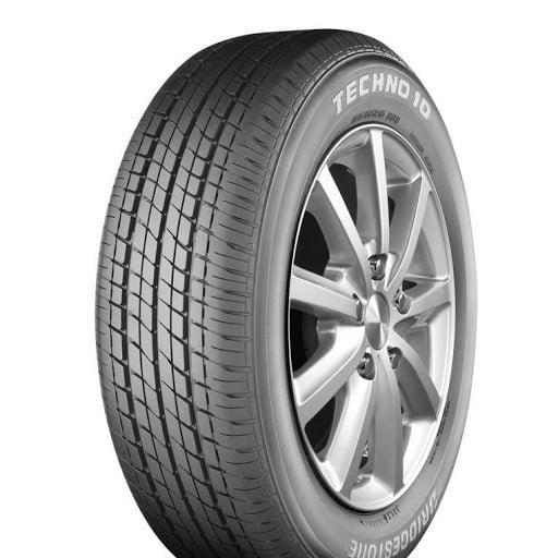 Tại sao nên sử dụng lốp xe ô tô Bridgestone ở Xuân Tùng