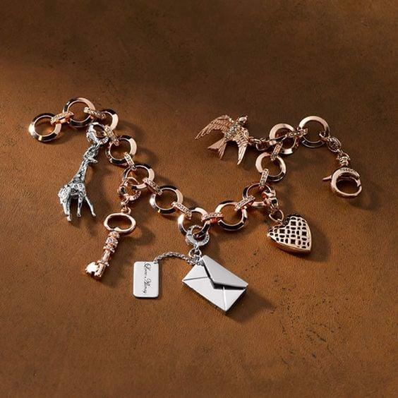 Charm là gì? Ý nghĩa của vòng charm – Phú Quý Jewelry
