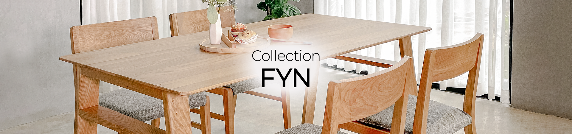 FYN Collection