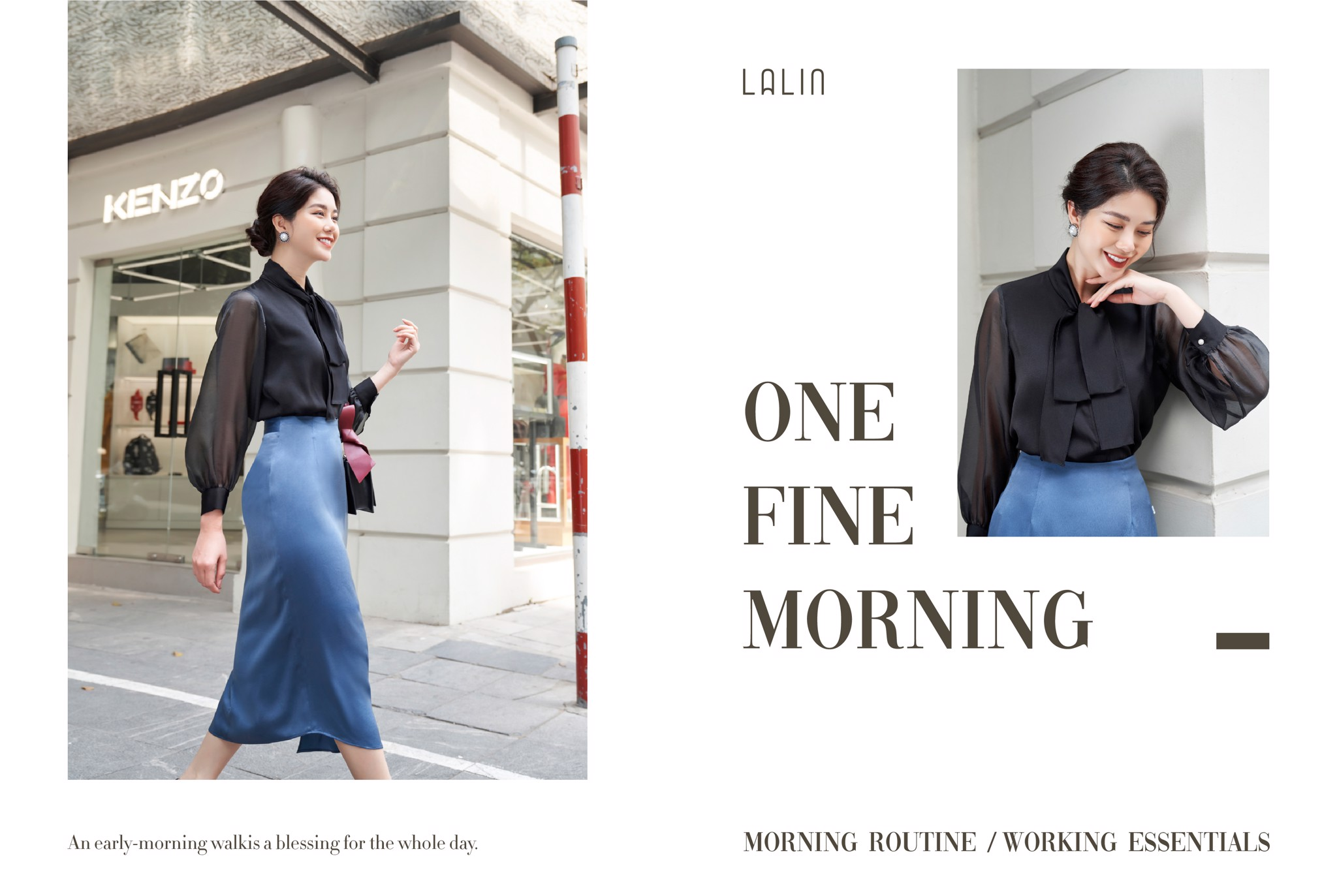 ONE FINE MORNING 08