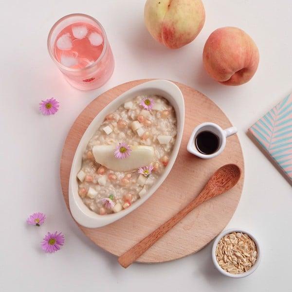 tại sao ăn yến mạch giảm cân | Món Miền Trung