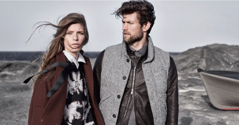 BRUNELLO CUCINELLI - COLLECTION FALL WINTER 2016