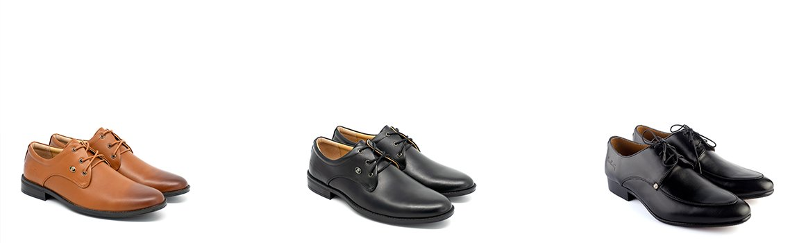 1.2 DERBY SHOES