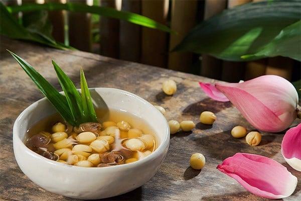 10 Cách nấu chè hạt sen thơm ngon bổ dưỡng cho cả gia đình – Xanh Lá