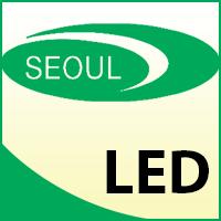 Đèn LED tuýp bán nguyệt 40W 1.2m - Maxben