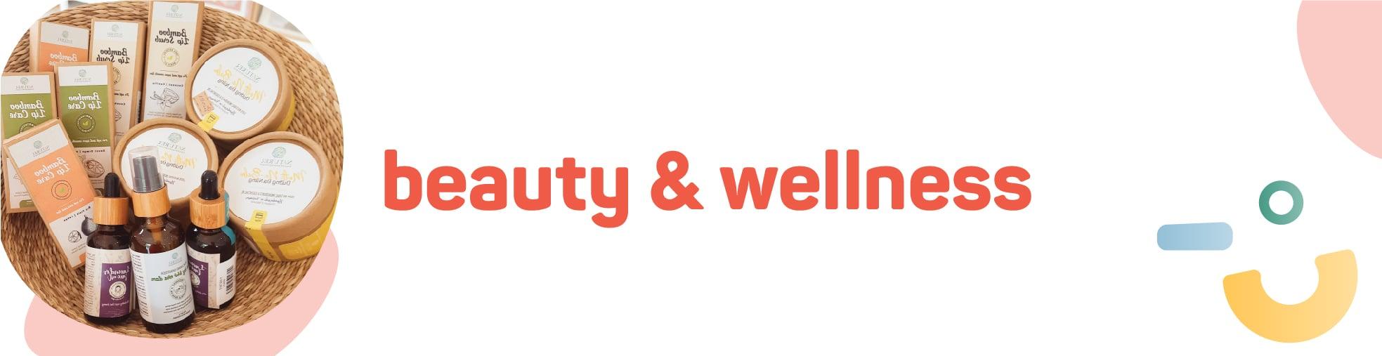 Shop All Beauty & Wellness