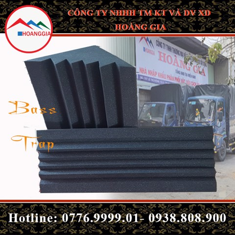 bass trap gốc