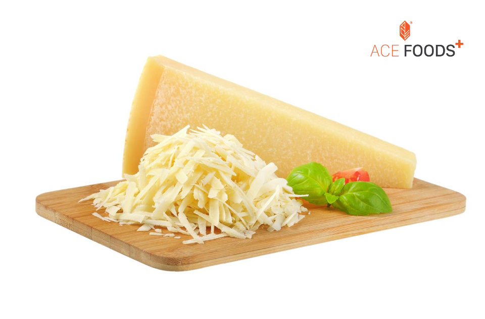 Phô mai Mozzarella mềm mịn và độ đàn hồi cao