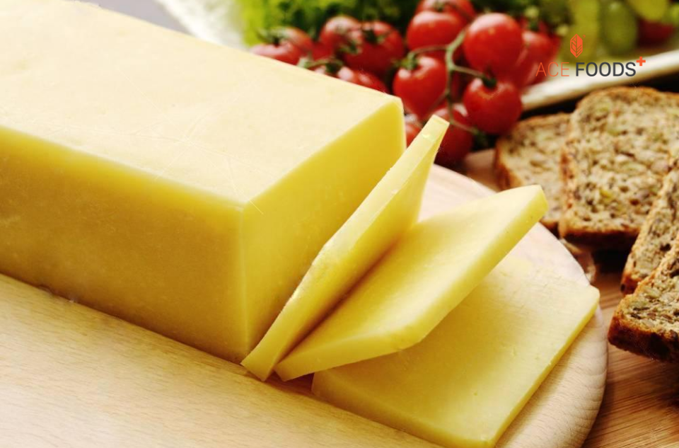 Phô mai mozzarella rât tốt cho sự phát triển của trẻ nhỏ