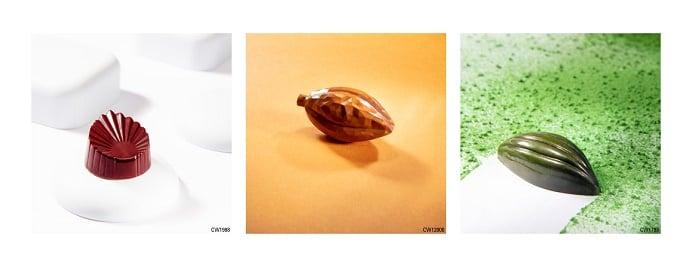 Đâu là cách chọn khuôn làm socola đúng chuẩn chuyên gia?