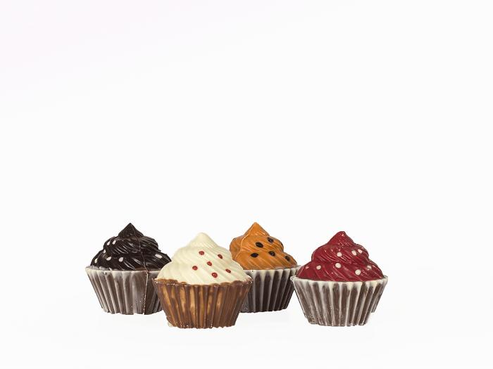 Bí mật trong cách làm bánh cupcake socola chuẩn vị ngay tại nhà