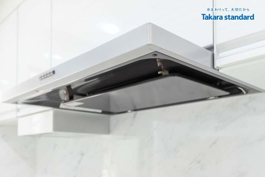 giá tủ bếp Takara standard