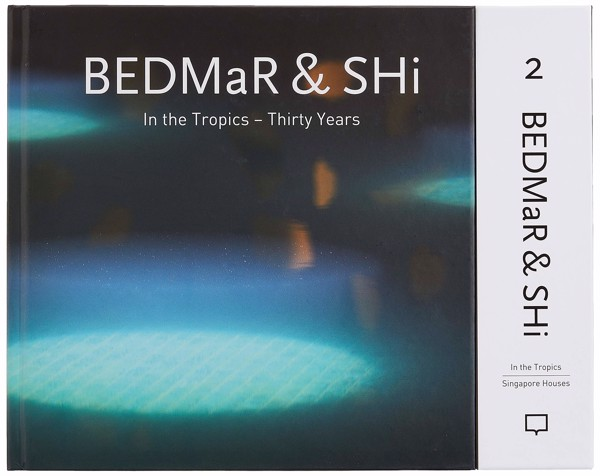 BEDMaR & SHi 2: In the Tropics - Thirty Years