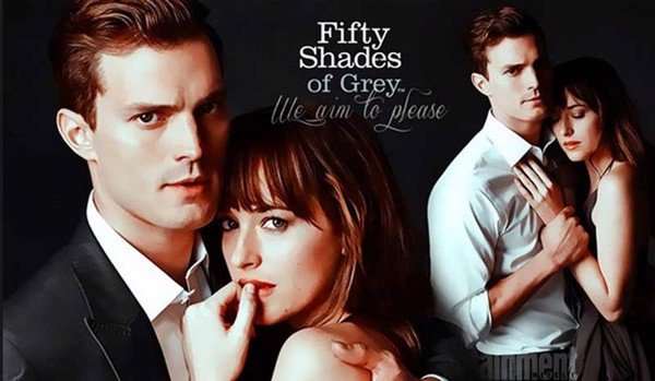 Download ebook 50 Sắc Thái ( Fifty Shades )