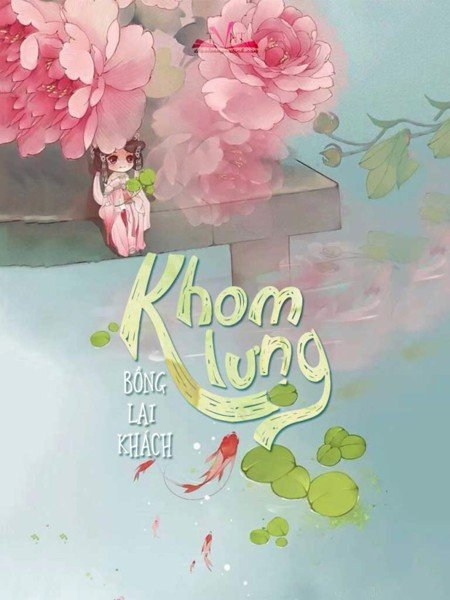 Ebook khom lung Kindle