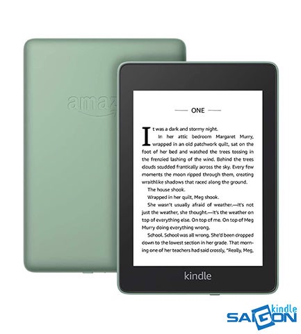 KINDLE PAPERWHITE 10TH-GENERATIONSage